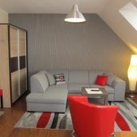 Apartamenty, Apartament Studio