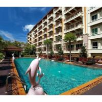 Phuket Villa Patong Apartment