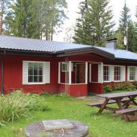 Villa Red House