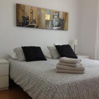 Lets Holidays Apartment Barcelona near beach