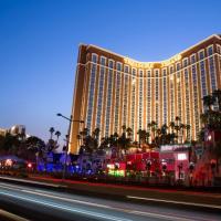 TI - Treasure Island Hotel & Casino, Las Vegas