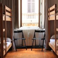 Discovery Hostel 247