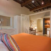 Spanish Steps Gea Apartments