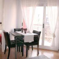 Roger De Flor Apartment