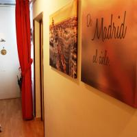Casa de Huéspedes Lourdes