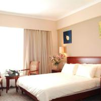 Hotels, GreenTree Inn Zhangjiakou Public Security Plaza Express Hotel