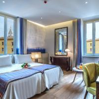 Hotel Martis Palace