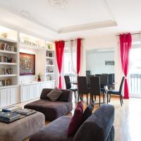 Bella C0' Apartment
