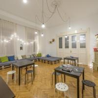 Art Photography Hostel Budapest