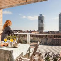 Enjoybcn Marina Apartment