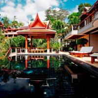 Surin Beach Villa 3 bedrooms