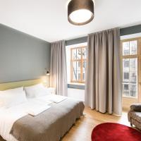 Riga Lux Apartments