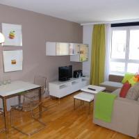 Apartment Tigergasse