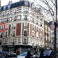 Appartement Cosy et Très Parisien
