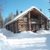 Ylläshilla Cottage