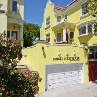 Parker Guest House, San Francisco