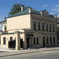 Хостел На Нариманова