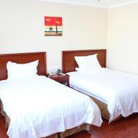 Hotels, GreenTree Inn Jiangsu Nanjing Jingwu Road Yueyuan Express Hotel