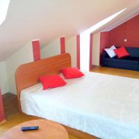 Гостевой дом Красный