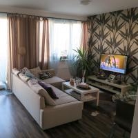 Rezidence v Horkach