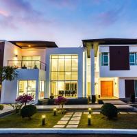 Kyerra Villa by Lofty