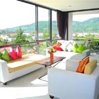 Kamala Resort & SPA 1 bedroom Sea View Apartment