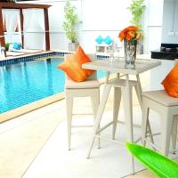 Green Leaf 3 Nai Harn 2 bedrooms Villa