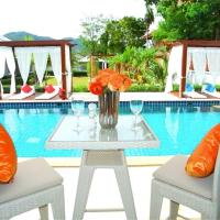 Green Leaf 2 Nai Harn 2 bedrooms Villa