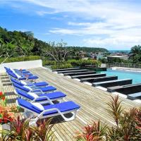 The Ark Karon 1 bedroom Apartment Pool Access