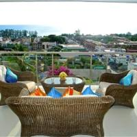 Sunset Plaza Karon 2 bedrooms Amazing Sea View
