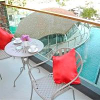 Emerald Patong New Studio Pool View