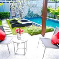 Onyx 2 bedrooms Villa