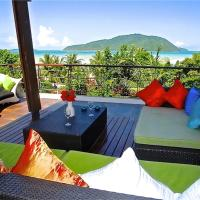 Eva Villa Rawai 3 bedrooms Private Pool