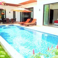 Intira Villa Rawai 2 bedrooms Villa