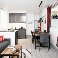 Luxury 2 Bedroom Montorgueil