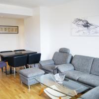 Amici Apartments Urania