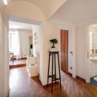 S. Peter Square Apartment