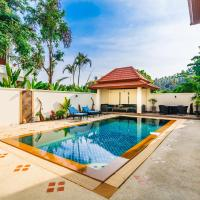 Baan Kaja Villa by Lofty