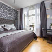 Apartamenty, Luxury Apartment Maiselova