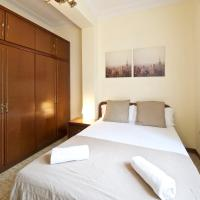 Suites4days Barcelona Paralel