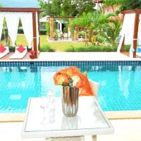 Green Leaf 1 Nai Harn 2 bedrooms Villa