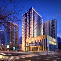 Hotels, Wanda Vista Hohhot