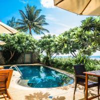 Wabi-Sabi Layalina X'Clusive Beachfront Boutique Resort