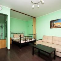 ApartLux Апартаменты Студио на Юго-Западной