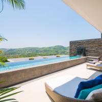 Villas Overlooking Layan