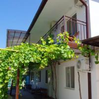 Гостевой дом Уютный дворик на Тургенева