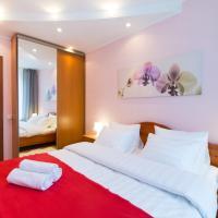 Lux Apartments Karetny Pereulok