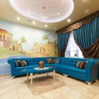 Отель Бархат