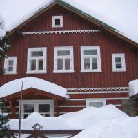 Pensjonaty, Horský dům