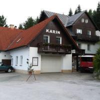 Pensjonaty, Pension Karin